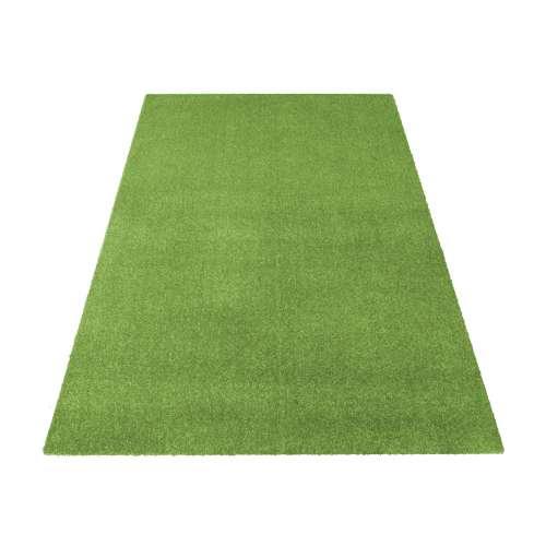 Dywan Portofino jednolity - zielony (N)