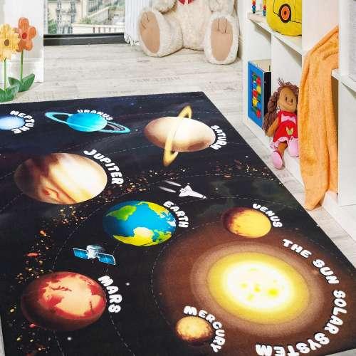 Dywan dziecięcy kosmos Sweet Kids 11